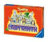 LABIRYNT JUNIOR Gry;Gry dla dzieci - Ravensburger