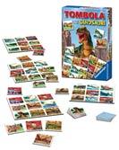 Tombola dei Dinosauri Giochi;Giochi educativi - Ravensburger