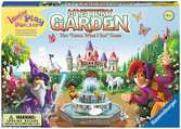 Mystery Garden Games;Children's Games - Ravensburger