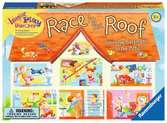 Race to the Roof Games;Children's Games - Ravensburger