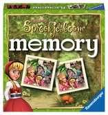 Efteling Sprookjesboom mini memory® Spellen;memory® - Ravensburger