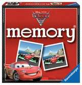 Disney/Pixar Cars 2 memory® Spellen;memory® - Ravensburger
