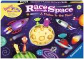 Race Through Space Games;Children's Games - Ravensburger