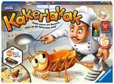Kakerlakak Spiele;Kinderspiele - Ravensburger