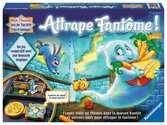 Attrape Fantôme Jeux;Jeux de société enfants - Ravensburger