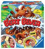 Bert Bever Spellen;Vrolijke kinderenspellen - Ravensburger