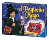 El pequeño mago Juegos;Juegos infantiles - Ravensburger
