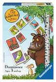 Ravensburger The Gruffalo - Dominoes Game for Kids age 3 years and up Games;Children s Games - Ravensburger