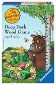 The Gruffalo Deep Dark Wood Game Games;Children s Games - Ravensburger
