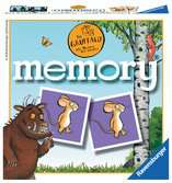 The Gruffalo mini memory® Games;memory® - Ravensburger