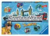 Scotland Yard Junior Games;Children's Games - Ravensburger