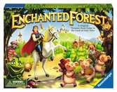 Enchanted Forest Games;Strategy Games - Ravensburger