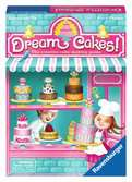 Dream Cakes Games;Children's Games - Ravensburger
