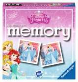 Ravensburger Disney Princess Mini Memory® Game Games;memory® - Ravensburger