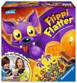 Flippi Flatter Spiele;Kinderspiele - Ravensburger