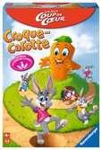 Croque Carotte  Coup de cœur  Jeux;Jeux de société enfants - Ravensburger