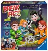 Break Free Spiele;Kinderspiele - Ravensburger