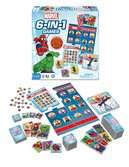 Marvel 6 in 1 Games Games;Children s Games - Ravensburger
