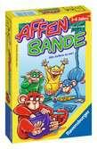 Affenbande Spiele;Mitbringspiele - Ravensburger