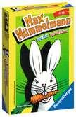 Max Mümmelmann Spiele;Mitbringspiele - Ravensburger