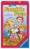 Familie Poen Spellen;Pocketspellen - Ravensburger