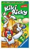 Kiki Ricky Spiele;Mitbringspiele - Ravensburger