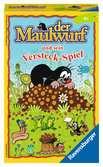 Der Maulwurf und sein Versteck-Spiel Spiele;Mitbringspiele - Ravensburger