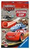 Disney/Pixar Cars Piston Cup Spiele;Mitbringspiele - Ravensburger