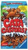 Cata Castors ! Jeux;Mini Jeux - Ravensburger