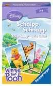 Disney Winnie the Pooh  Schnipp Schnapp Spiele;Mitbringspiele - Ravensburger