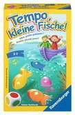 Tempo, kleine Fische! Spiele;Mitbringspiele - Ravensburger