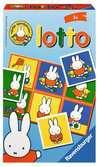 nijntje Lotto Spellen;Pocketspellen - Ravensburger