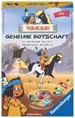 Yakari Geheime Botschaft Spiele;Mitbringspiele - Ravensburger