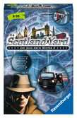 Scotland Yard Spellen;Pocketspellen - Ravensburger