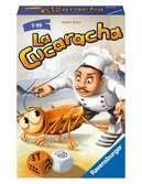 La Cucaracha Spellen;Pocketspellen - Ravensburger