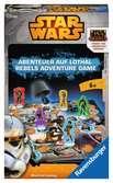 STAR WARS Rebels Abenteuer auf Lothal Spiele;Mitbringspiele - Ravensburger