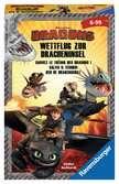 Dragons Wettflug zur Dracheninsel Spiele;Mitbringspiele - Ravensburger