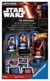 STAR WARS VII The Resistance Spiele;Mitbringspiele - Ravensburger
