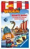 Wickie Schatz ahoi! Spiele;Mitbringspiele - Ravensburger