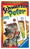 Schwarzer Peter Spiele;Mitbringspiele - Ravensburger