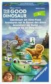 Disney/Pixar The Good Dinosaur Abenteuer am Dino-Fluss Spiele;Mitbringspiele - Ravensburger