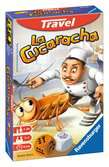 La Cucaracha Travel Juegos;Travel games - Ravensburger