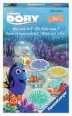 Disney/Pixar Finding Dory Wo seid ihr? Spiele;Mitbringspiele - Ravensburger