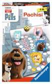 The Secret Life of Pets Pachisi® Spiele;Mitbringspiele - Ravensburger