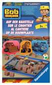Bob the Builder Sur le Chantier Jeux;Mini Jeux - Ravensburger