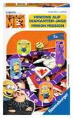 Despicable Me 3  Minion Mission Spellen;Pocketspellen - Ravensburger