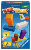 Make & Break Poche Jeux;Mini Jeux - Ravensburger