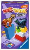 Make  n  Break Circus Spellen;Pocketspellen - Ravensburger
