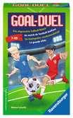 Goal-Duel Jeux;Mini Jeux - Ravensburger