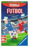 Futbol Giochi;Travel games - Ravensburger